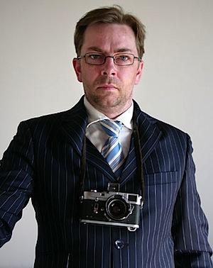 Do You Wear a Camera?