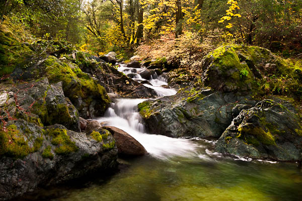 4 Tips for Drop-Dead Gorgeous Waterfall Photography