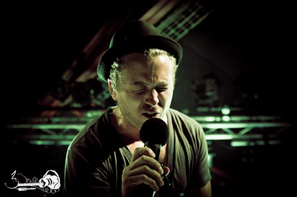Image: Ryan Tedder — One Republic – Den Atelier — Luxembourg