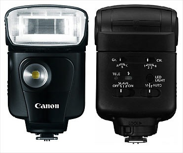 Choosing the Best Canon Speedlite Flash for Your Needs