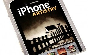 iPhone Artistry [Book Review]