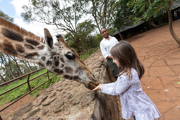 Travel Photography Inspiration Project: Kenya