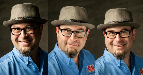 Lighting Ratios to Make or Break your Portrait