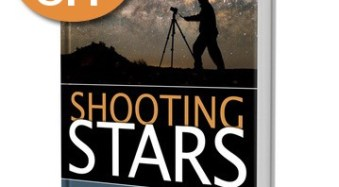 40% off 'Shooting Stars' eBook: Deal of the Week