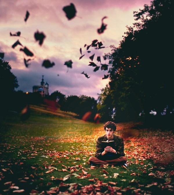 Voice of Autumn (Week 35 / 52)