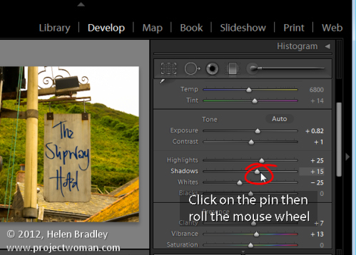 Lightroom scroll wheel 1
