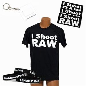 RAWshirts