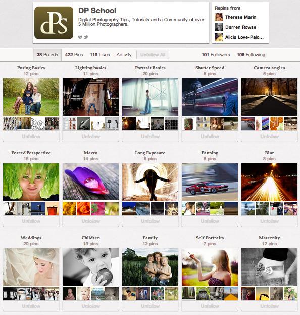 Follow dPS on Pinterest