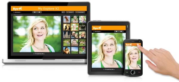 Eye-Fi Pro X2 SD card | Review