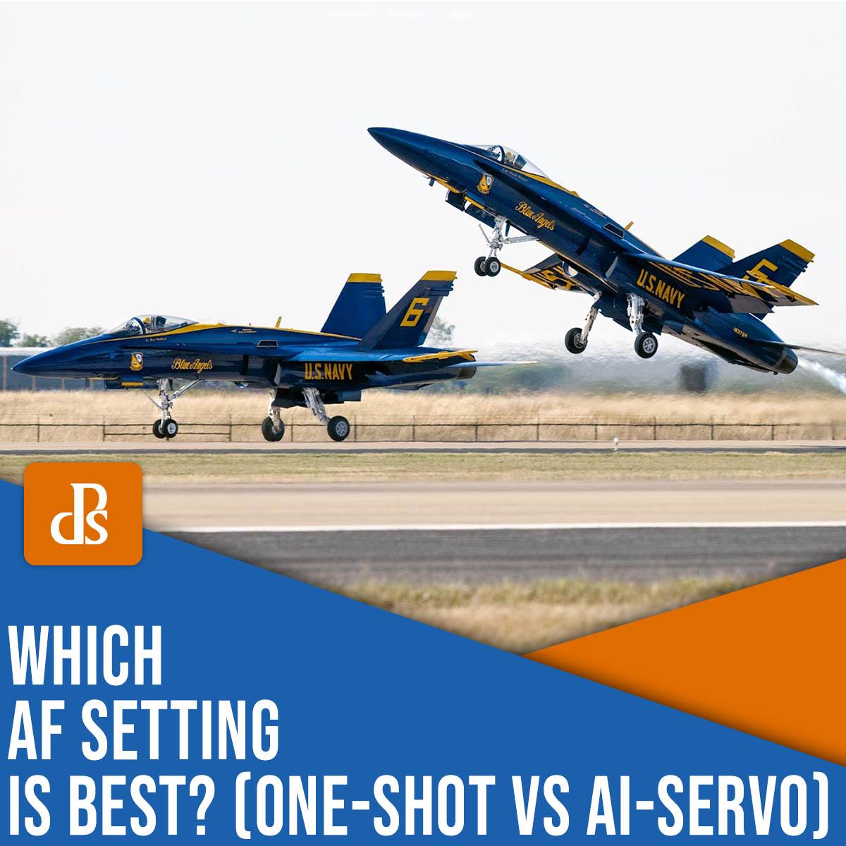 One-Shot vs AI-Servo