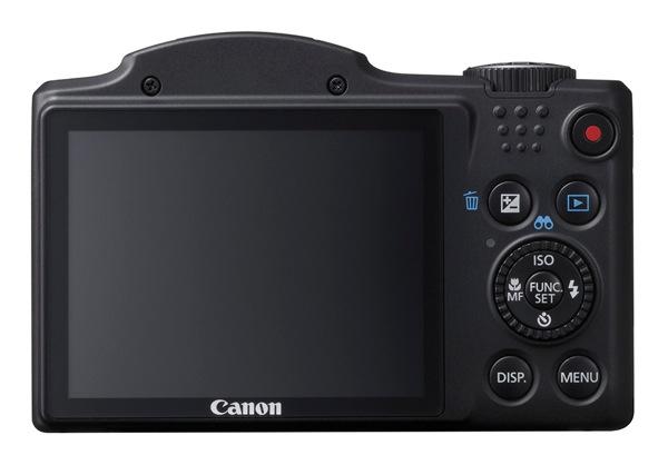 Canon Powershot SX500 IS 3
