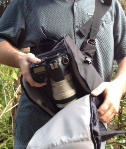 LowePro Photo Sling 150 [REVIEW]