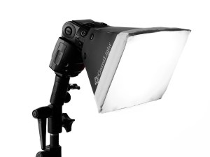 Flashgun Accessories for Using and Controlling Light