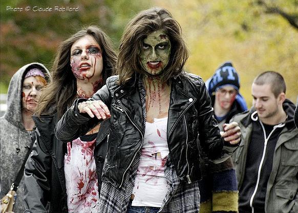 Zombieclauderobillard