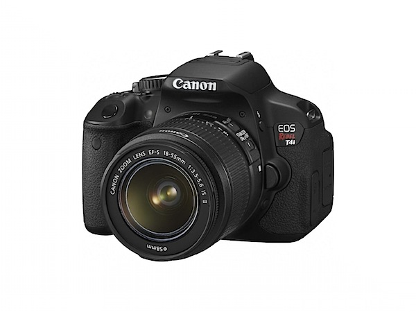 The 15 Most Popular DSLRS Among Our Readers