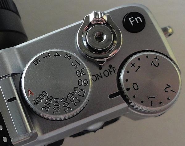 Fujifilm XE-1 Review