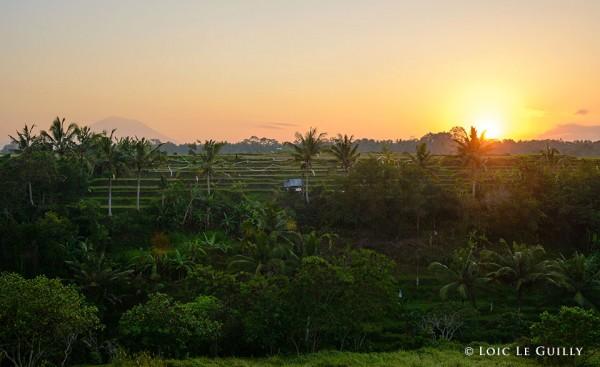 Travel Inspiration: Bali