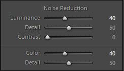 Noise-Reduction