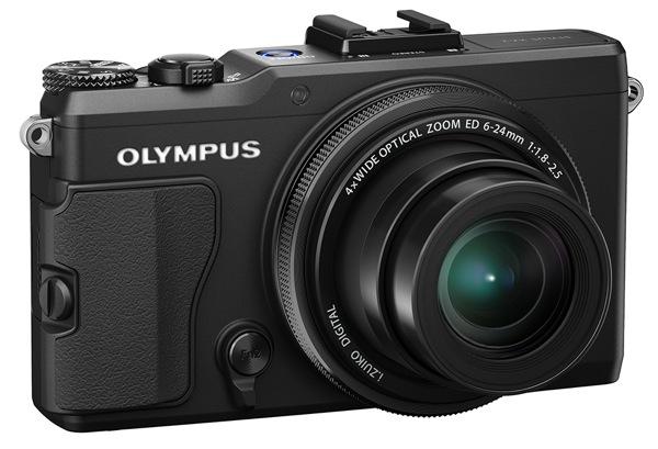 Olympus Stylus XZ 2