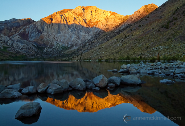 How To Photograph Reflections In Water
