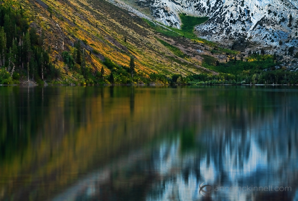 Convict Lake, California
