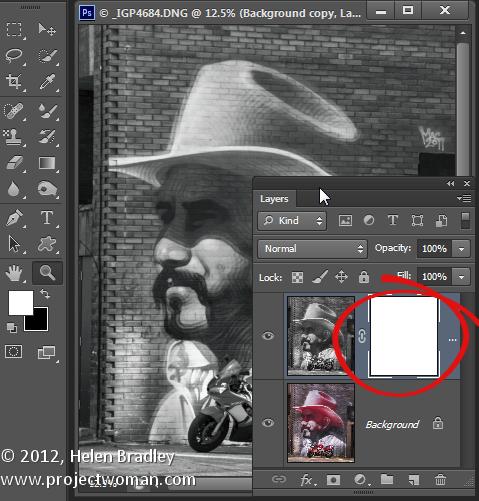 Photoshop masks 101 step6