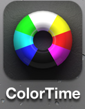 ColorTime Out Photoshops Photoshop On Mobile