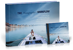 Learn the Secrets of a Pro Photographer's Workflow: 33% Off Today Only