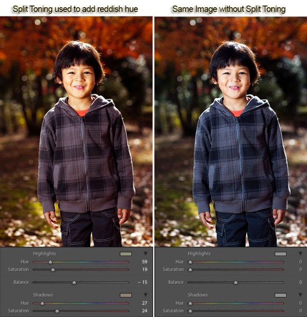 Creative Color Processing (Part 2/3 – Split Toning)