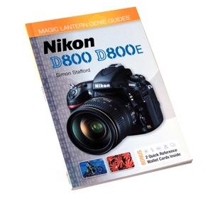 Magic Lantern Guide to Nikon D800/D800E Review