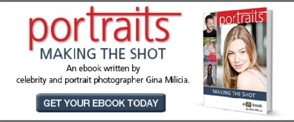 Portrait Photography Tips and Tricks.