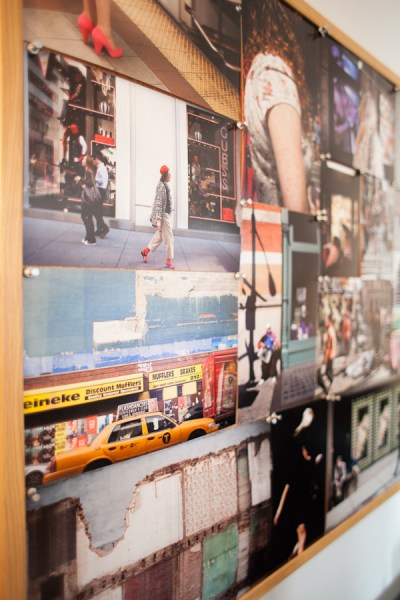Photo Corkboard