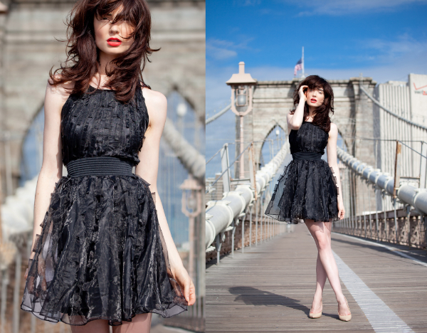 Image: Mallory Jansen New York: photo by Gina Milicia