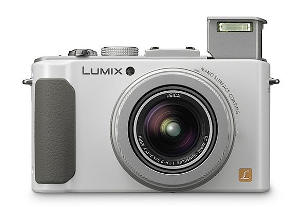 Panasonic Lumix DMC-LX7 Review