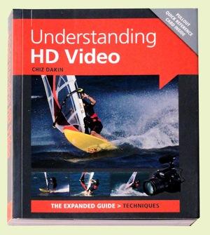 Understanding HD Video [Book Review]