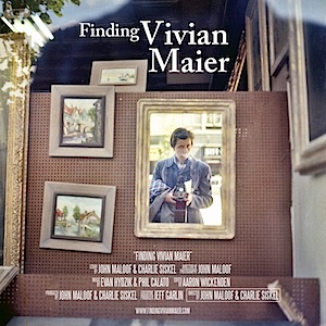 The Remarkable Vivian Maier Story [Documentary Coming Soon]