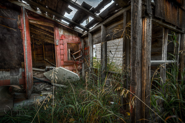 Multiple bracketed exposures using Manual for HDR processing