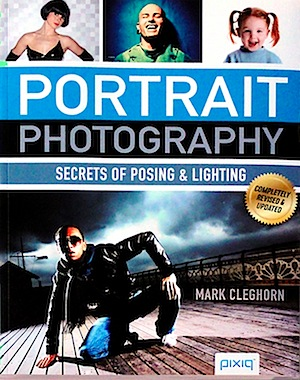 Portrait Photography: Secrets of Posing & Lighting [Book Review]
