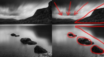 Tips for Objective Evaluation of Composition