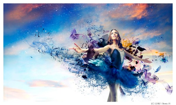 The photographer has spent a fair amount of time creating this image both in shooting the elements and model, and compositing in post production.  But as a stock image - what does it say?  How will the end user use the image for their messaging?  License cost was 3 credits or about $2.58; photographer will receive about 52 cents.