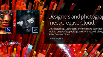 Say Goodbye To Adobe Creative Suite (Adobe Moves To The Cloud)