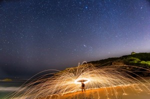 lightpainting_steelwool