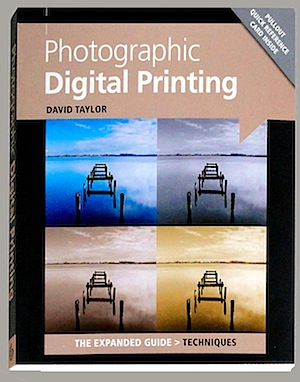 Photographic Digital Printing [REVIEW]