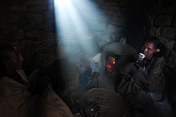 Ethiopian Kitchen
