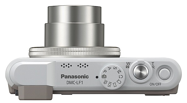 Panasonic Lumix DMC-LF1 Review
