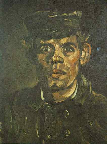 3 Tips for Creating Outstanding Portraits, Inspired by the work of Dutch Artist Van Gogh