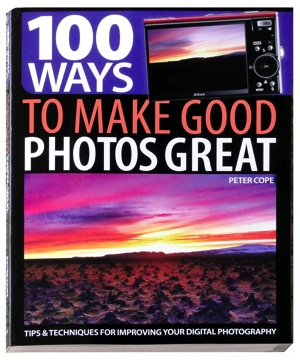 100 Clever Digital Photography Ideas [Book Review]