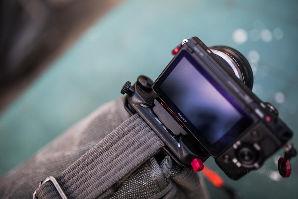 Peak Design Capture Camera Clip v2 review