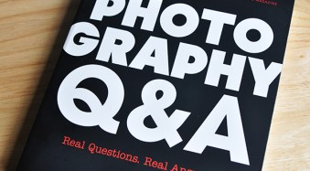 3 of My Favorite Photography Books