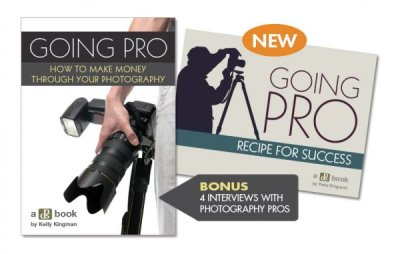 Going Pro Photography Kit
